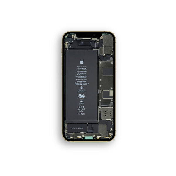 iphone 12 mini platinen reparatur