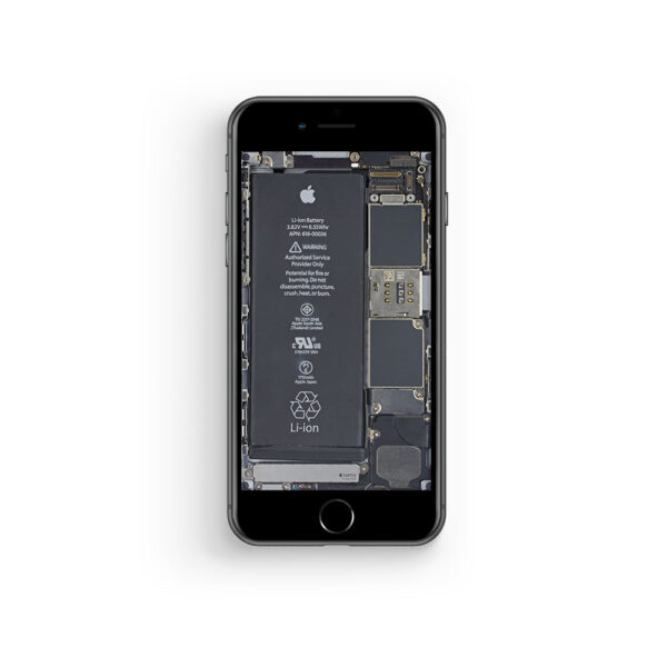 iphone 6 platinen reparatur