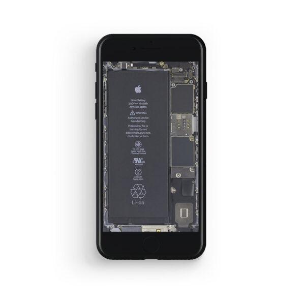 iphone 6 plus platinen reparatur