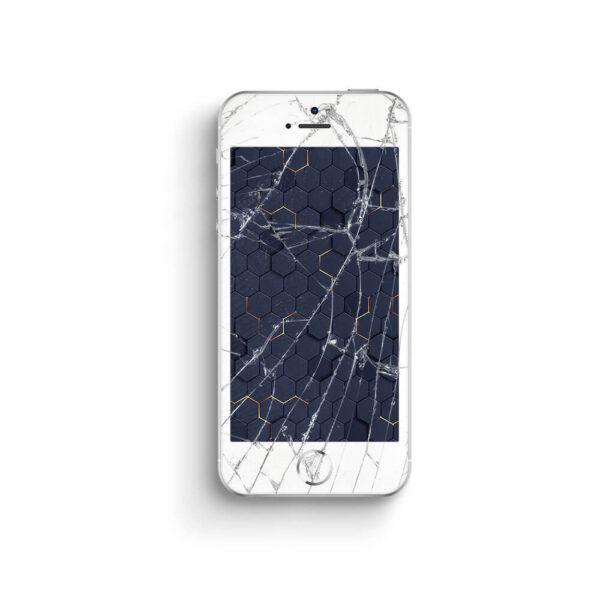 iphone 5s display reparatur