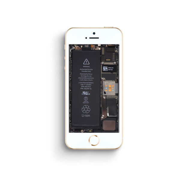 iphone 5s platinen reparatur