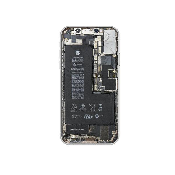 iphone xr platinen reparatur