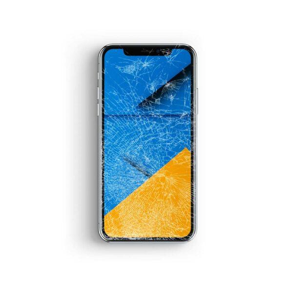 iphone xs display reparatur